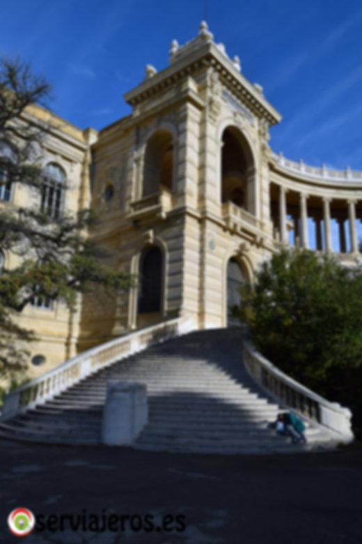 Palais Lomgchamp