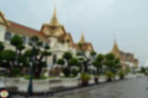 Gran Palacio Real