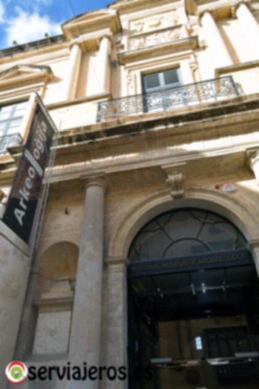 Museo Nacional de Arqueología