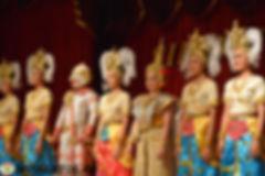 esencia tailandesa