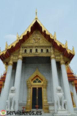Templo de Marmol