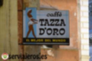 Caffé Tazza D'Oro