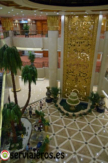 Hotel Nikk New Century