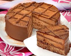 Chocolate trufado