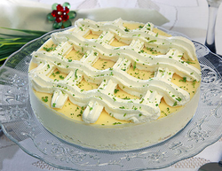 torta limao