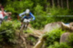 Mike Jones, Leogang World Cup