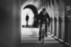 Cycling the highlevel bridge newcastle