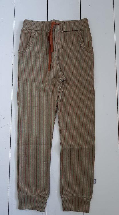 Girl pants striped