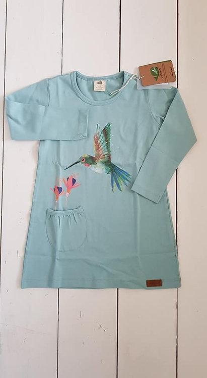 Hummingbird tunic