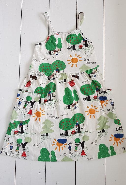 Playground dress