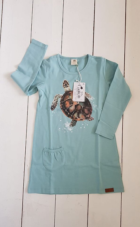 Sea turtle tunic