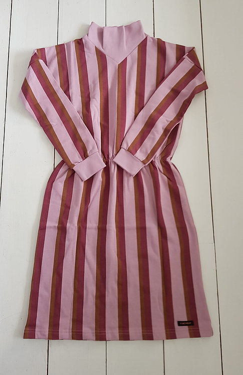 Anna stripes dress