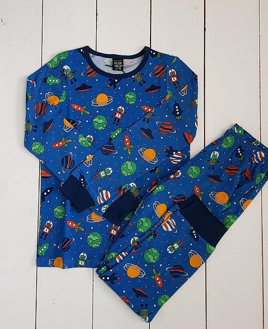 Space pyjama