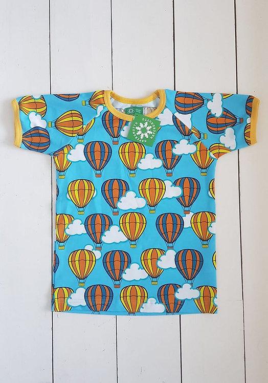 Air balloons tshirt