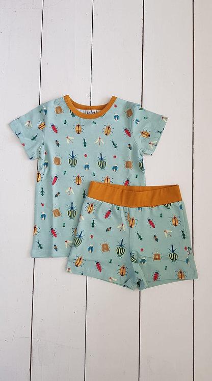 Bugs short pyjama