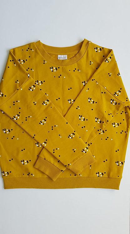 Sweatshirt dots