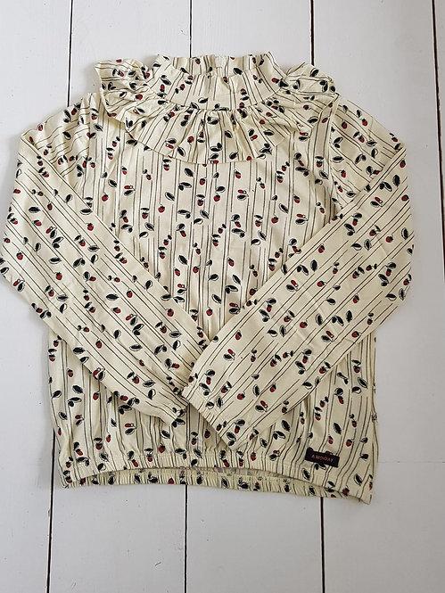 Sigrid blouse
