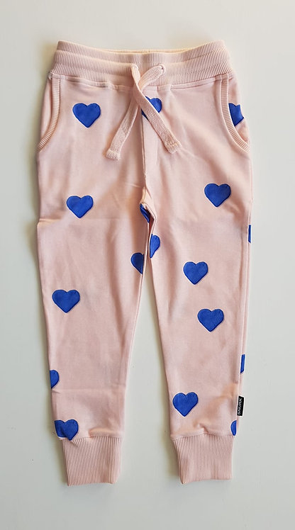 Hearts sweatpants