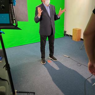 Jorge Ramos for StromClaim.com