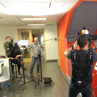 ExtraHop Network Security Shoot