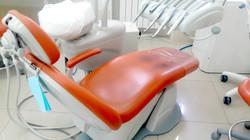 Стоматологическое кресло.