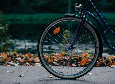 Voici 4 bénéfices du vélo électrique au Québec