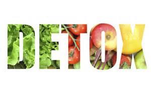 Spring Detox Tips