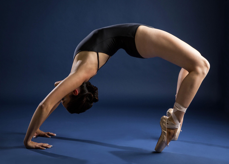 Intermediate Dance