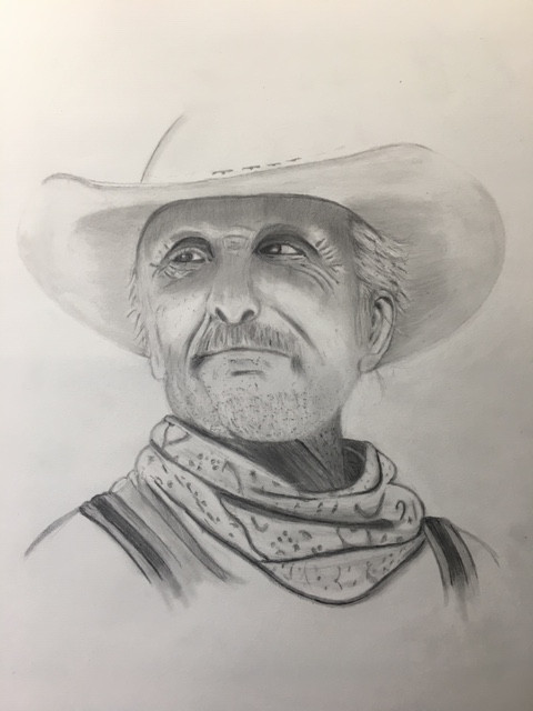 Robert Duvall Lonesome Dove