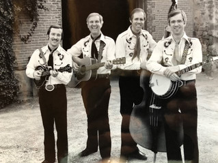 Left to Right: Craig Wilson, LeRoy Mack, Dave Hatfield, Steve Hatfield