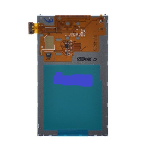 Tela Lcd Display Samsung Ace 4 Neo Sm G316 316 Flat Curto