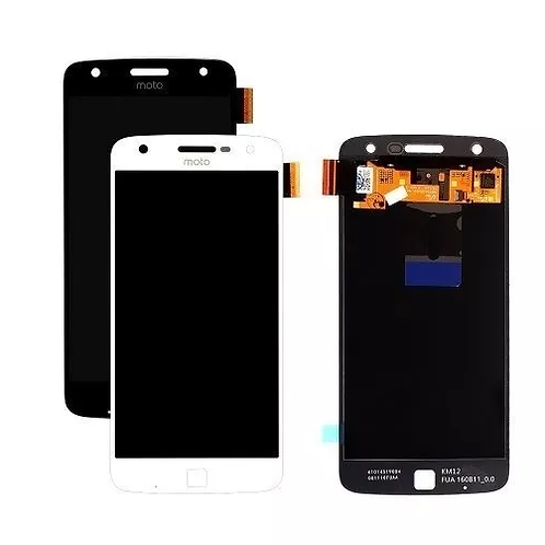 Tela Touch Screen Display Lcd Motorola Moto Z Play