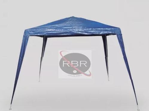 Tenda De Praia De Camping Gazebo Montável Base 3x3