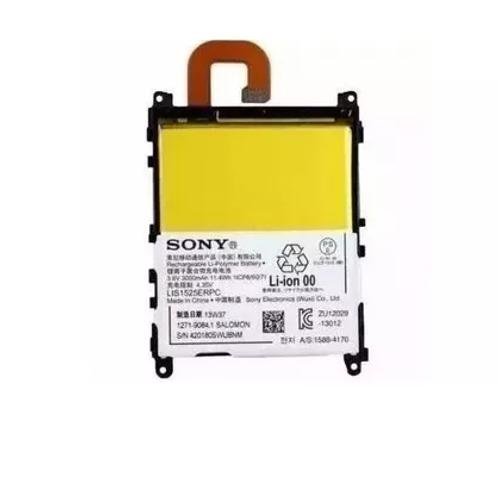 Bateria Xperia Sony Z1 C6902 C6903 C6906 C6943 Lis1525