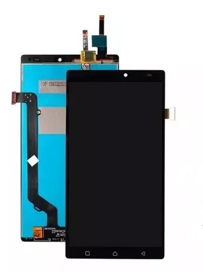 Modulo Tela Touch Display Lcd Lenovo Vibe A7010