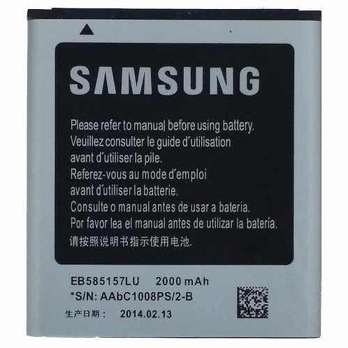 Bateria Samsung Galaxy Win Duos Gt-i8552 G355 Pronta Entrega