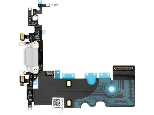 Conector Carga Cabo Flex Dock Usb iPhone 8 8g