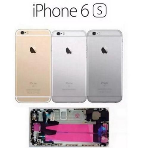 Carcaça Completa Iphone 6s A1633, A1688, A1700
