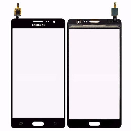 Tela Vidro Touch Screen Samsung Galaxy On7 G6000 G600 Preto