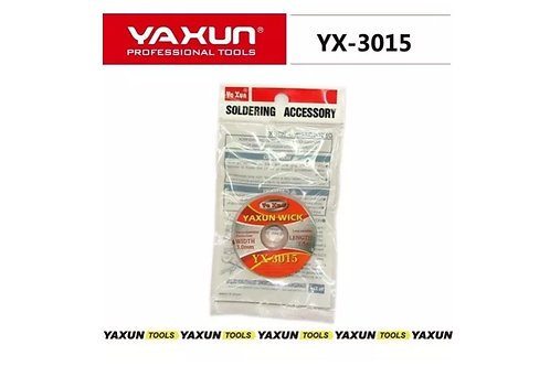 Malha Dessoldadora 3,0mm 1,5m De Cobre Yaxun