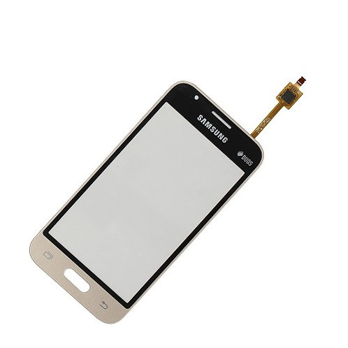 Tela Vidro Touch Samsung Galaxy J1 Mini J105 Sm-j105 Dourado
