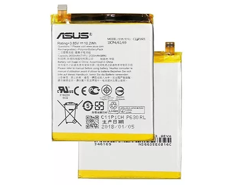 Bateria C11p1601 Para Asus Zenfone 3 ZE520TL ZB501kl