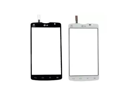 Touch Screen Lg L80 D380 D385 Branco