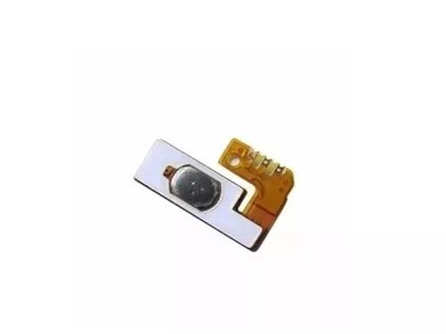 Cabo Flex Botão Power Liga Desliga Samsung Galaxy S2 I9100