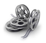 Reel to reel to DVD
