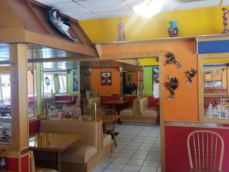 Guadalajara's Mexican restaurant-keystone SD