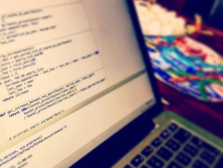 What is coding? You've heard about it, but what is it really?