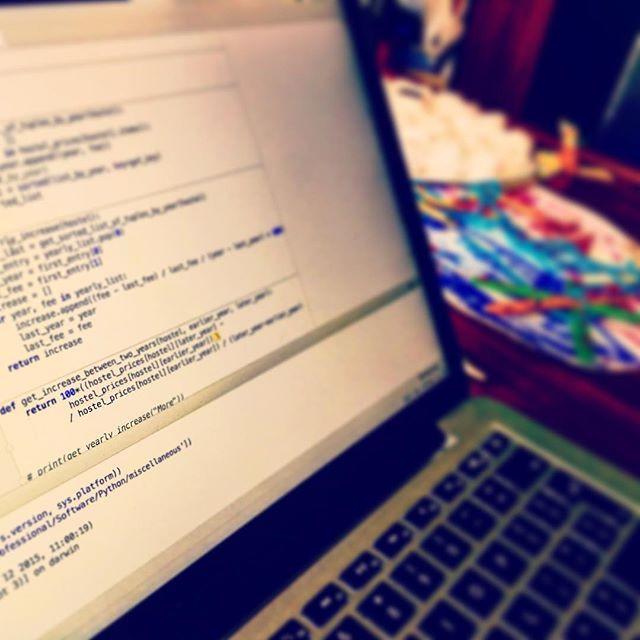 coding hampstead