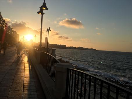 Coding in the Sun - CodeToday's visit to Malta
