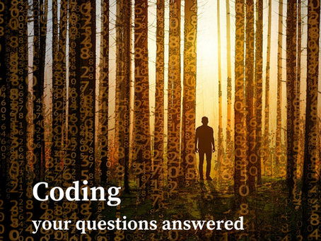 Coding for Children. Your Questions. Our Answers.